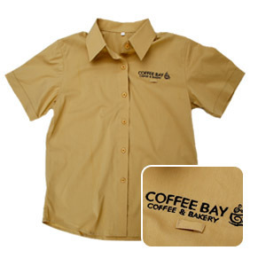 납품처: COFFEE BAY